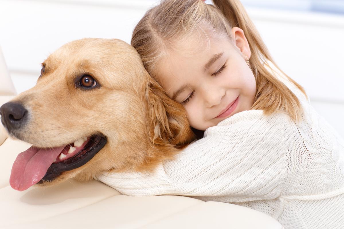 perchè regalare un cucciolo al proprio figlio