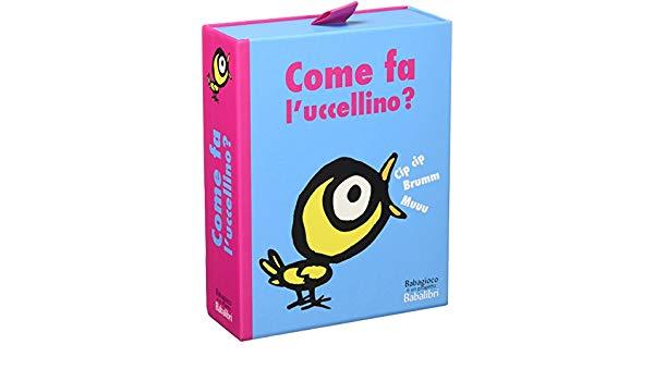 Libri per bambini che fanno divertire