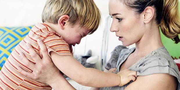come aiutare i bambini a gestire le emozioni
