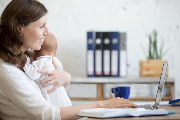 normative per le mamme lavoratrici
