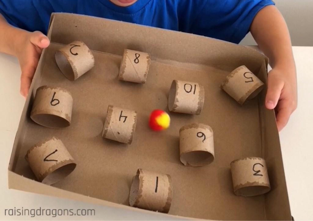 Giochi Con La Carta Per Bambini Casamagenta