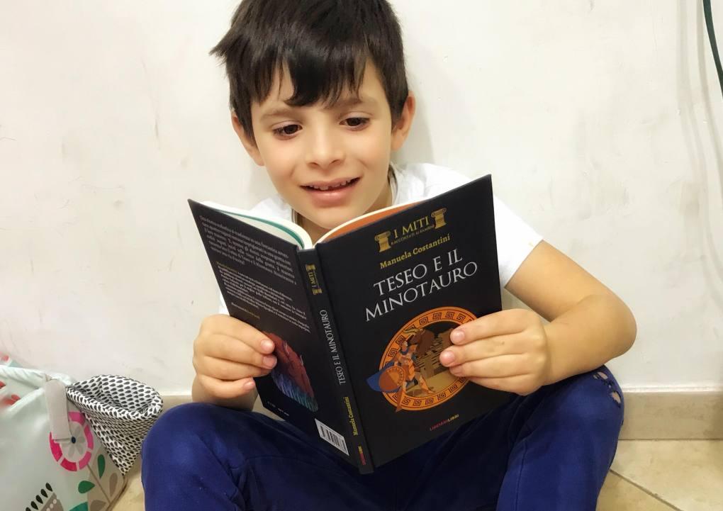 libri da leggere per bambini