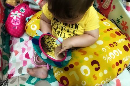 Giochi per bambini tra i 6 e i 24 mesi