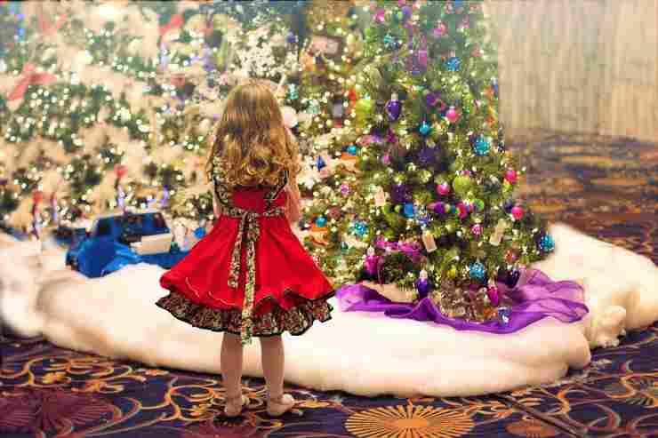 Le ricette di natale di misya con foto passo passo. Il Natale Dei Bambini Un Menu Speciale Da Dedicare Ai Piccoli Ospiti