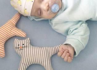 соска для малюків