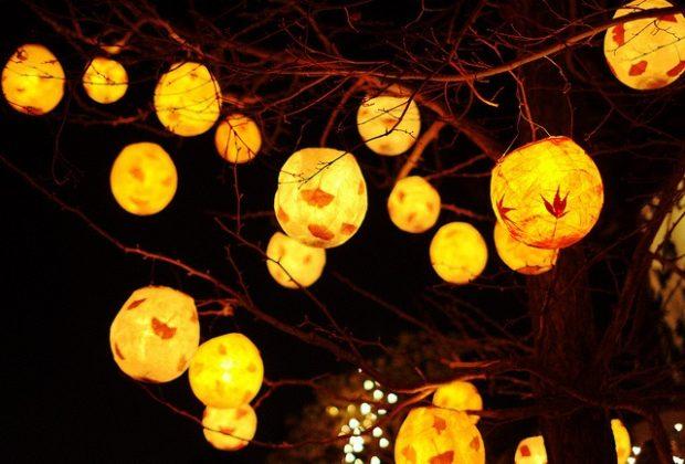 Lanterne Di San Martino Realizziamole Con Il Nostro Bimbo