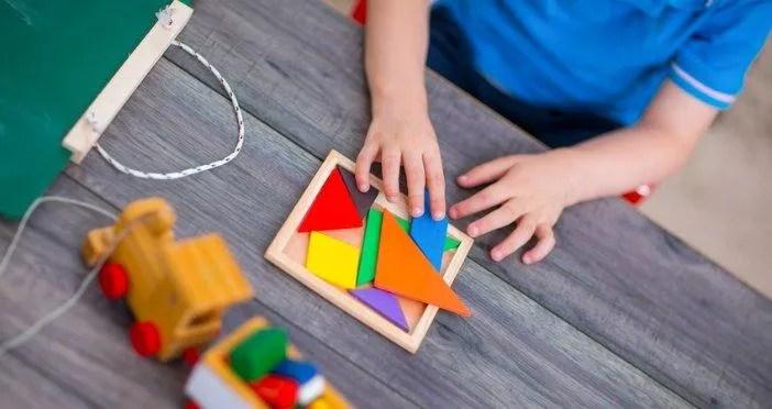 5 Attività Montessoriane Per Bambini Da 3 A 6 Anni