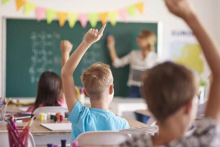 vaccini obbligatori come iscrivere bambini a scuola