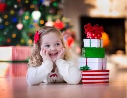 regali natale per bambini i trend 2017