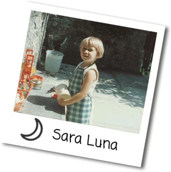 Mammechefatica - Polaroid di Sara Bruzzone