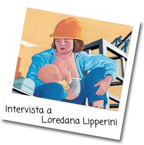 MammeCheFatica intervista Loredana Lipperini