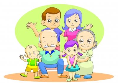 Le sette virtù (più una) del perfetto genitore