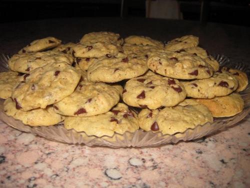 i miei cookies
