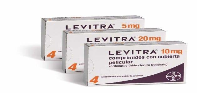 هل يمكن تناول ليفيترا للنساء أو للرجال فقط ماميتو