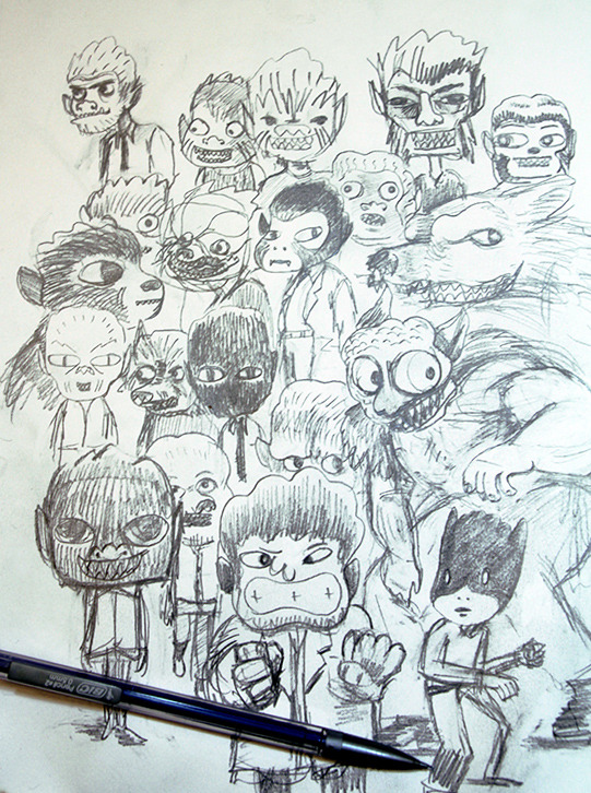 wolfboy-characters
