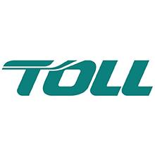 Toll Mining Logo