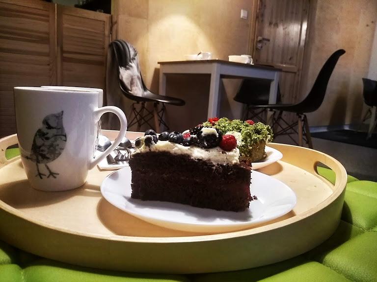 sklejka cafe