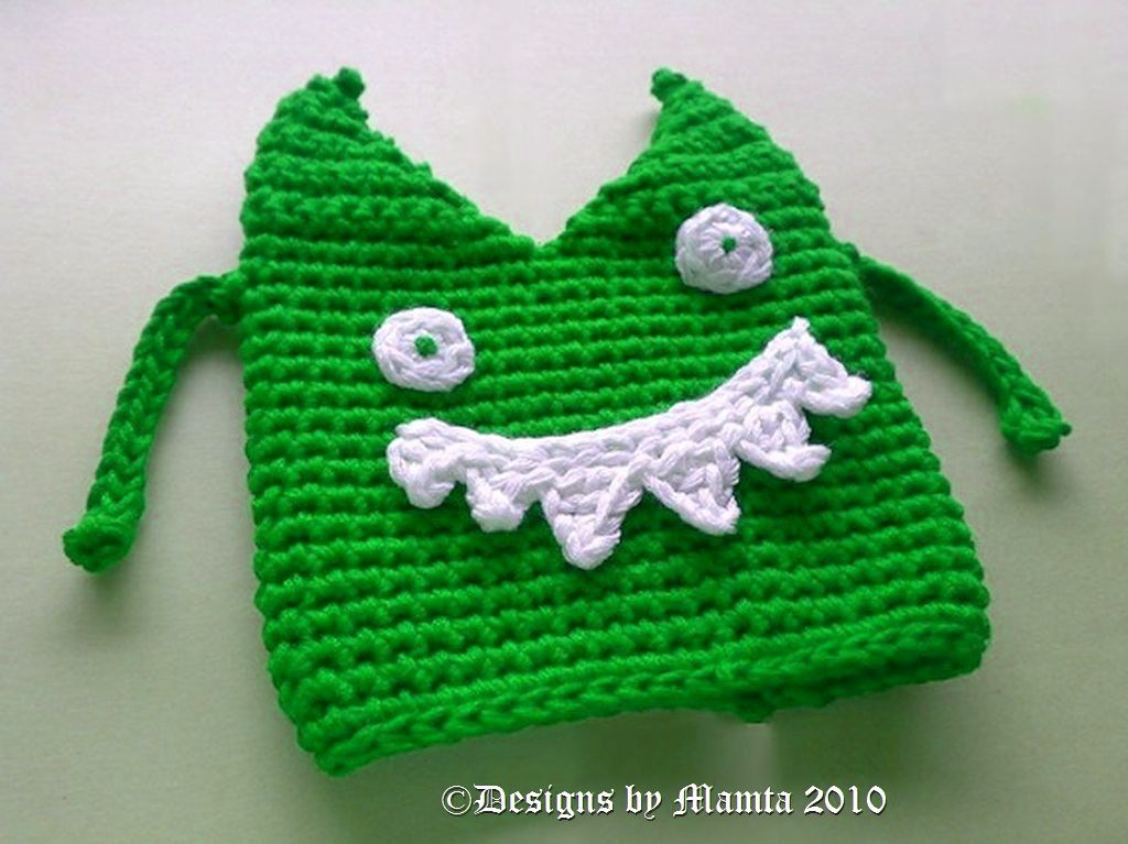Crochet Hats For Newborns