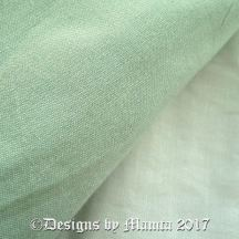 Mint Green Silk Dupioni Fabric