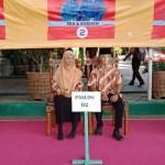 Paslon 2 Ketua dan Wakil Ketua Terpilih OSMADA Kediri 2021/2022