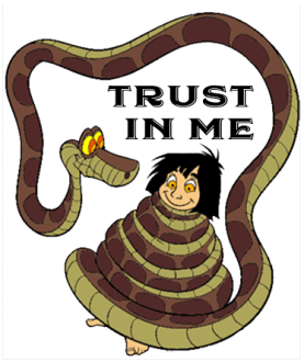 Should i trust my instincts
