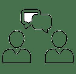 dialogue conversation