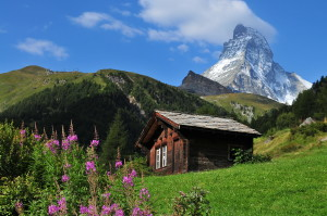 Zermatt : One of the 15 Gay Places to Go in 2015