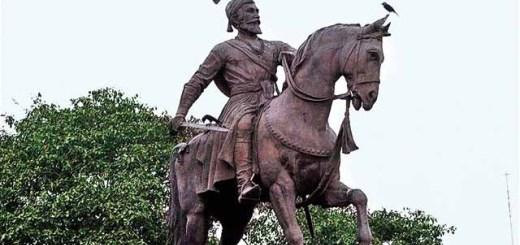 Shivaji The Manegement Guru