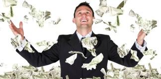 Money Happyness