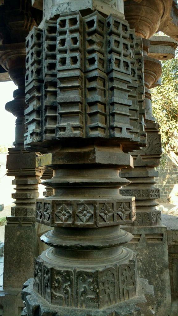 खिद्रापूर चं कोपेश्वर मंदिर