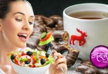 मूड चांगला करणारे ८ अन्नपदार्थ