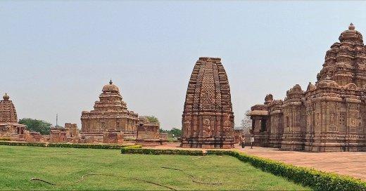 पटक्कल मंदिर