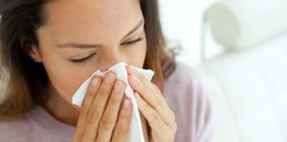 चोंदलेलं नाक मोकळं करण्याचे घरगुती उपाय