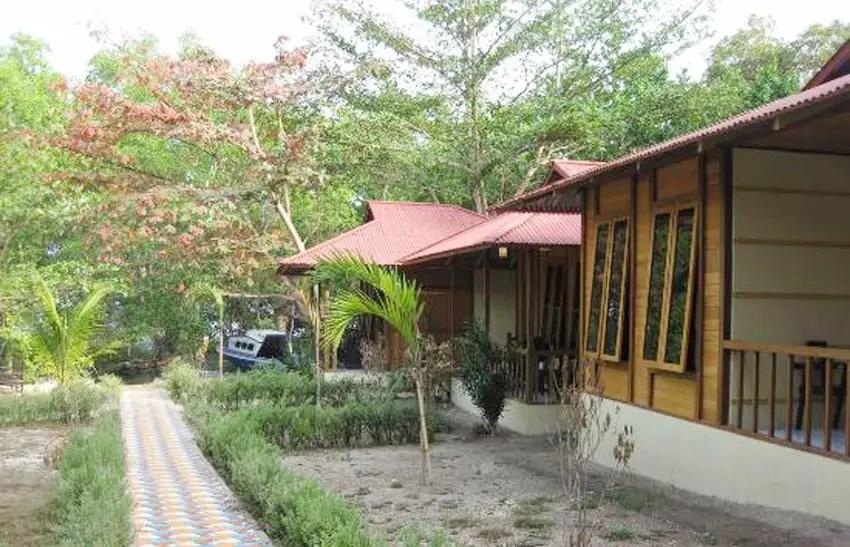 Cakalang Bunaken Resort