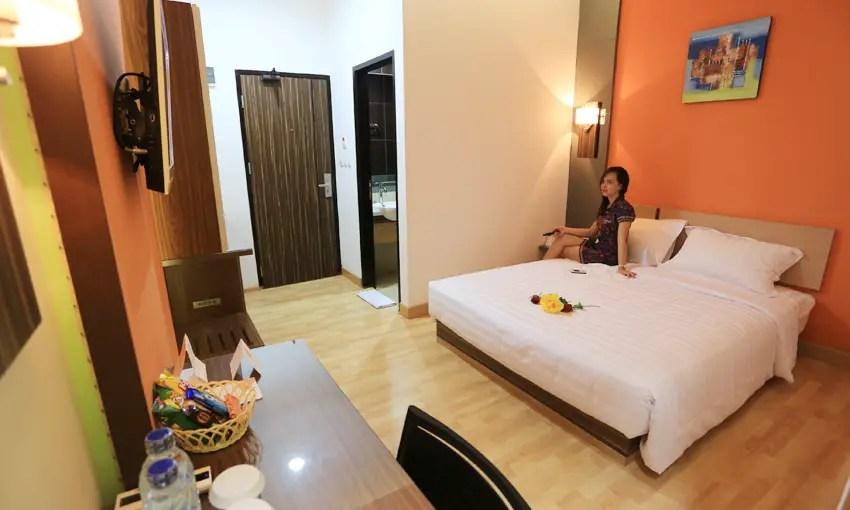 de' nearby hotel termasuk daftar 139 hotel di manado terlengkap