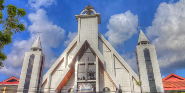 Hapsa WKI Sinode GMIM