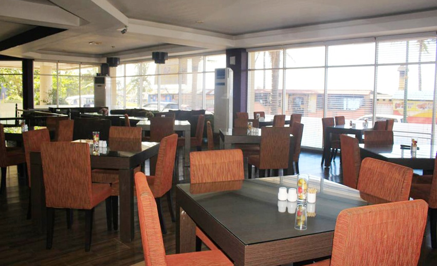 Hotel Formosa Manado hotel bintang 2 manado