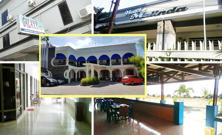 Hotel Melati di Manado Murah dan Lumayan