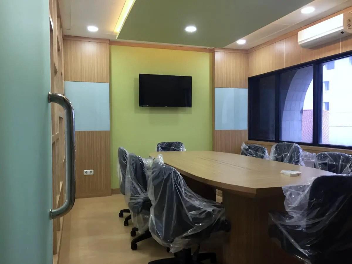 Kontraktor Interior Manado