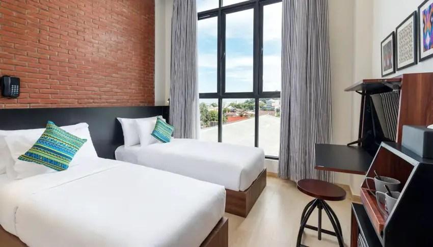 S Loft Manado Hotel Bintang 3 baru di Manado