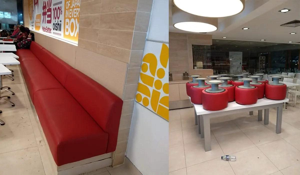 Furniture Sofa Hokben