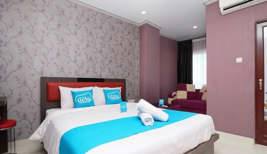 hotel airy paal dua yos sudarso 3 manado
