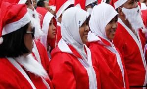 Indonesia, Belajarlah Toleransi dari Manado