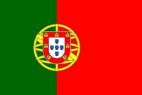 bendera-portugal
