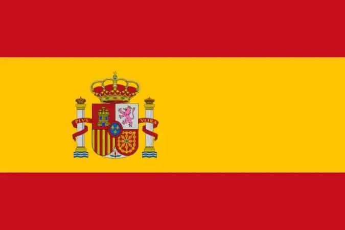 bendera-spanyol