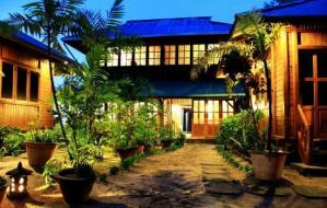 Bobocha Cottages Siladen