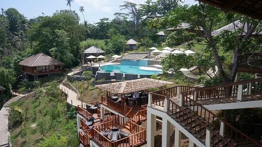 bunaken oasis dive resort & spa