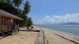 Celebes Divers, Onong Resort Siladen