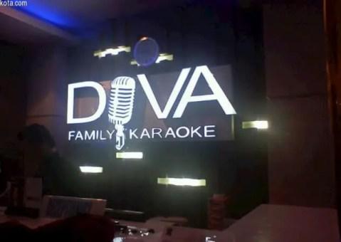 diva karaoke manado