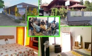 7 Homestay di Manado: Pas untuk Traveler Milenial